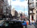 ロンドンの町並み~