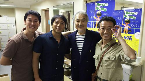 『ズボン船長』東京千秋楽、ありがとうございました~!