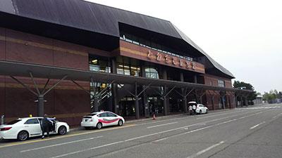十勝・帯広空港