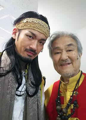 奈良坂潤紀さん