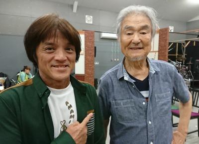 作・音楽の山口健一郎さん