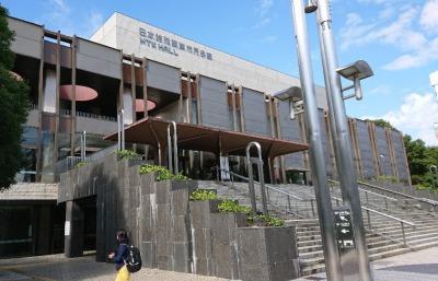 日本特殊陶業市民会館(ビレッジホール)